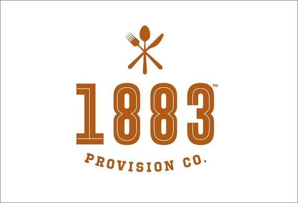 1883 Provision Co. Logo